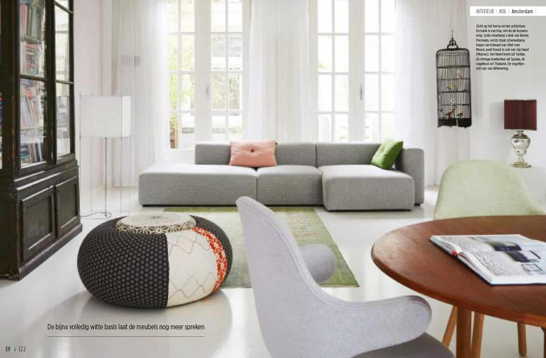 Groenburgwal eigen huis en interieur bas vogelpoel for Eigen huis en interieur aanbieding